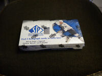 2008-09 UPPER DECK SP AUTHENTIC HOCKEY SEALED BOX ( B12 )