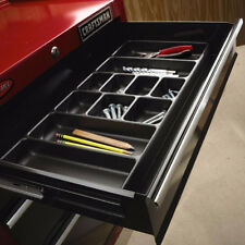 Chest Drawer Tray For Craftsman Toolbox 11 Compartments Tools Organizer Plastic