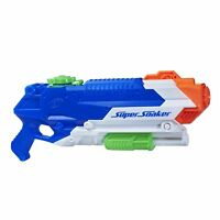 Brand New NERF Super Soaker FLOODINATOR Blaster ~ Water Pistol