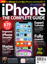 iPhone The Complete Guide Vol 29 - BDM Tech Guide Books
