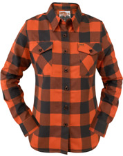 Women's Dixxon Knuck Flannel L