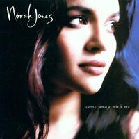 Norah Jones Come away with me (2002, #5320882) [CD]