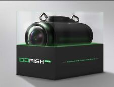 GOFISH CAM: underwater wireless fishing camera