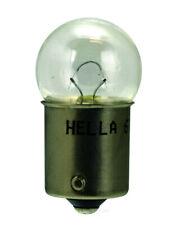 License Light Bulb-Sedan Hella 67TB