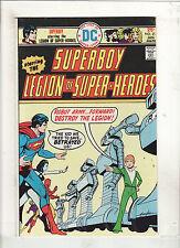 Superboy #214 Vf+