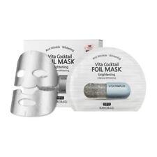 [BANOBAGI] Vita Cocktail Foil Mask Brightening 1Pack (30ml x 10sheets)