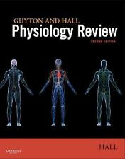 Guyton Physiology: Guyton and Hall Physiology Review by John E. Hall (2011,...