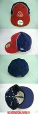 New Era Matix Mens Red 7 1/4 Fitted Hat 59 Fifty 50 57.7 CM 5950 $36