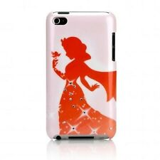 Disney Crystal Princess [Schneewittchen] Clip Case für iPod Touch 4g [New in Box]