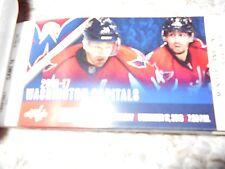 Washington Capitals Memorabilia Ticket Montreal Canadiens Carey Price 250th Win