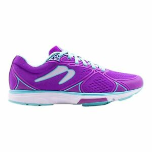 Newton Fate 6  Running shoes Women's Violet/Blue US size 8