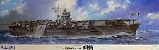 FUJIMI 60003 Imperial Japanese Navy Aircraft Carrier Shokaku 1941 in 1:350