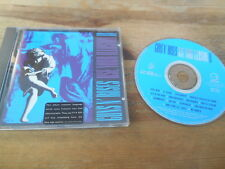 CD Pop Guns N' Roses - Use Your Illusion II (14 Song) GEFFEN REC jc