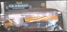 SEMI-REMORQUE  VOLVO HF12 1993-2003 N°77