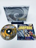 PlayStation Underground Jampack: Winter 2K (Sony PlayStation 1, 2000)