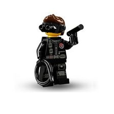 LEGO Collectible Minifigure Series 16 - SPY SECRET AGENT 71013 FACTORY SEALED