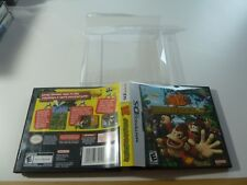 DK Jungle Climber - Nintendo DS - 3DS - New 3DS