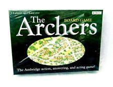 More details for the archers board game ambridge bbc radio 4 drama 1998 new