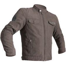 Chaquetas marrones textiles RST para motoristas