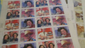 US Discount Postage 276x 29c stamps MNH Face $80.04