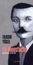 La moustache Yücel  Tahsin   Cingöz  Noémi Occasion Livre