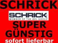 Schrick Nockenwellen 242°/296° - Audi TTRS + Audi RS3 - 5 Zyl. 20V Turbo - neu