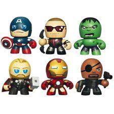Figurines et statues jouets de héros de BD Hasbro avec iron man