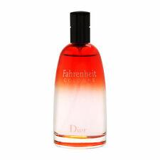 Fahrenheit Cologne by Christian Dior for Men 4.2 oz EDC Spray (Tester) Brand New