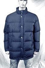 Authentic Brooks Brothers 346 Men's full zip duck down puffer US L