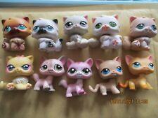 Lot 10 figurines Petshop / Lot 3