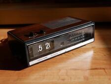 Realistic Copal Flip Clock Alarm Radio 117