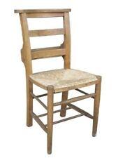 Wooden Original Victorian Antique Chairs