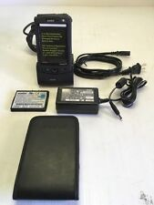 Symbol Pocket Pc model #Mc50-40-Pq0Dbnee1Ww with cradle and power supply