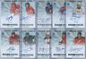11-12 SP Authentic FUTURE WATCH RC #/999 - U-Pick-List (AUTO & Rookies) SPA NHL