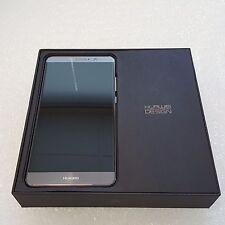 Open Box / New Other Huawei Mate 9 MHA-AL00 128GB Brown Dual Sim GSM