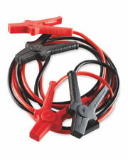 Heavy Duty Battery Jump Start Leads AutoXS Booster Cables 3 Years Warranty