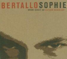 Various - Bertallosophie Vol. 1  - 2 CDs -