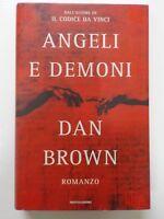 Angeli e Demoni - Dan Brown - III° Edizione - COMPRO FUMETTI SHOP