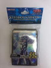 Yugioh Konami Card Sleeves Silent Magician Design X55