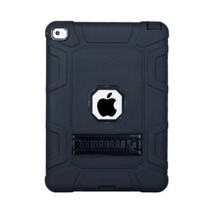Hybrid Heavy Duty Protective Case Cover for Apple iPad 9.7'' 5 6th Gen 2018 2017