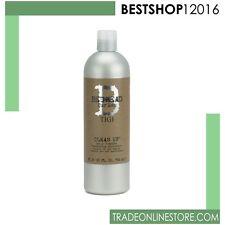 TIGI Bed Head Clean Up Shampoo 750ml Shampoo Rinfrescante Tutti Tipi di Capelli