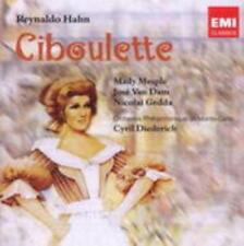 Ciboulette von Diederich,Mesple,Gedda (2009)