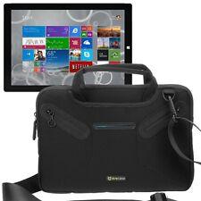 "Tablet Briefcase Handle Cover Shoulder Case Bag For 12"" Microsoft Surface Pro 3"