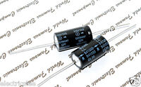 1pcs - SIEMENS (EPCOS) 100uF 100V Axial Electrolytic Capacitor - B41588E9107T