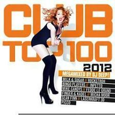 Various - Club Top 100 2012