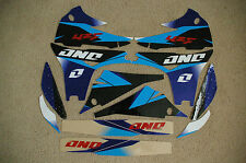 ONE INDUSTRIES DELTA  GRAPHICS YAMAHA YZ450F YZF450 YZF  2010  2011  2012  2013