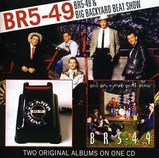 BR5-49 - BR5-49 / Big Backyard Beat Show [New CD]