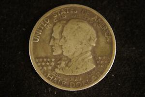 1921 Alabama Commemorative Half Dollar
