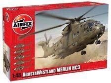 Airfix A14101 Augusta Westland Merlin Hc3 1 48