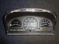 Tacho DZM (162 Tkm) 1L0919033BA 3ZY Seat Toledo  Bj.91-99